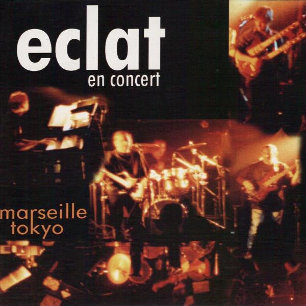 En Concert - Marseille Tokyo Cover art