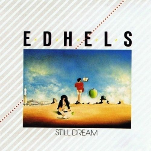 Edhels — Still Dream