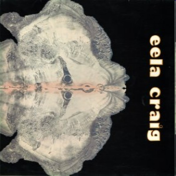 Eela Craig cover art