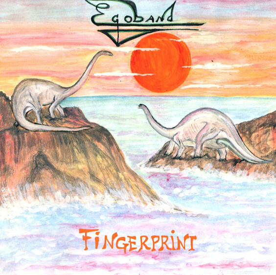 Egoband — Fingerprint
