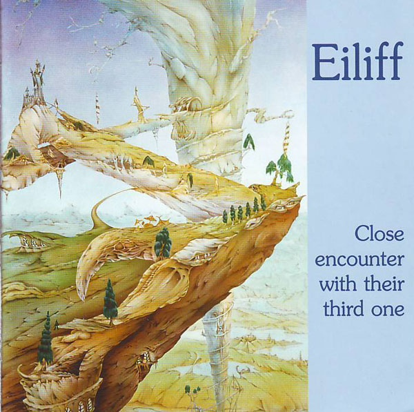 Eiliff — Close Encounters with Their Third One