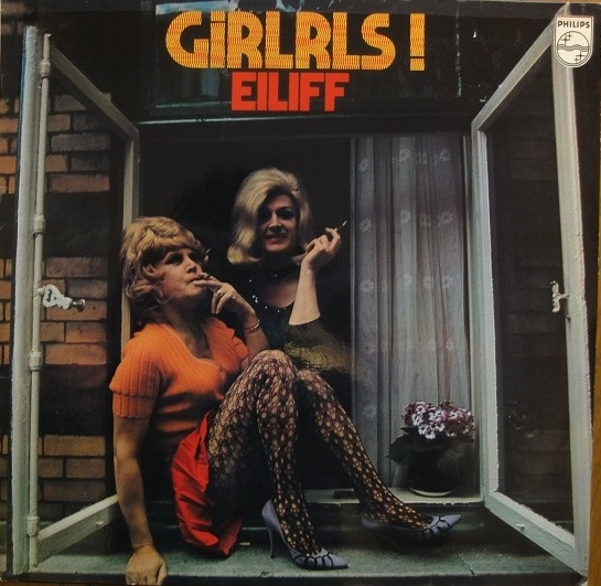 Eiliff — Girlrls