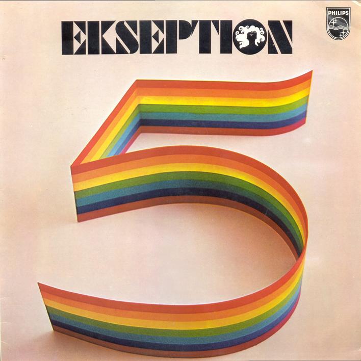 Ekseption — 5