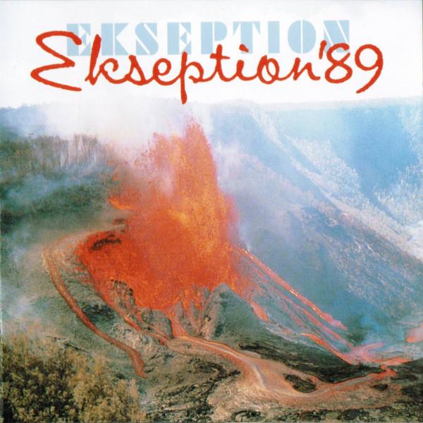 Ekseption — Ekseption '89