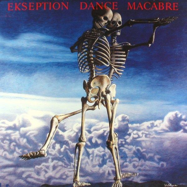 Ekseption — Dance Macabre