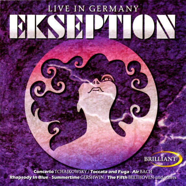 Ekseption — Live in Germany (AKA The Reunion)
