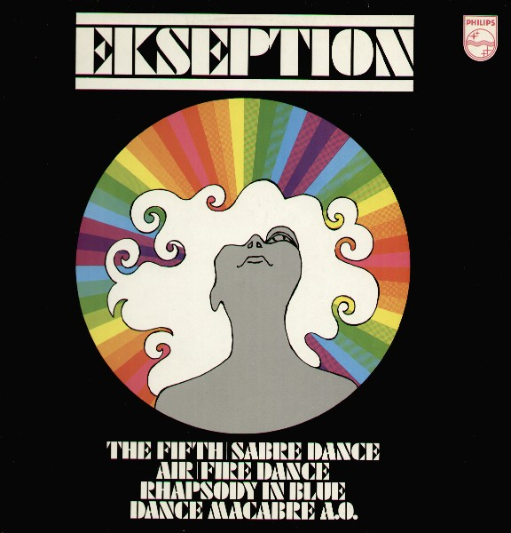 Ekseption — Ekseption