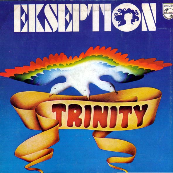 Ekseption — Trinity