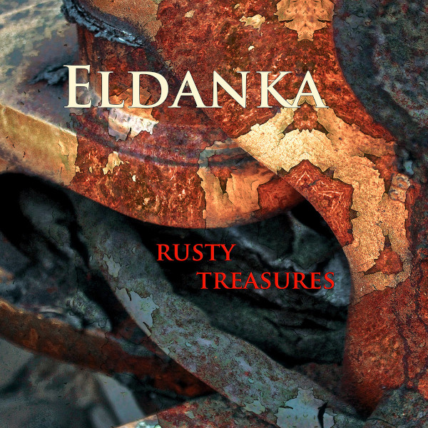 Rusty Treasures Cover art