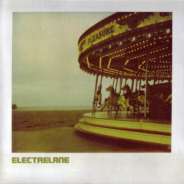 Electrelane — Rock It to the Moon