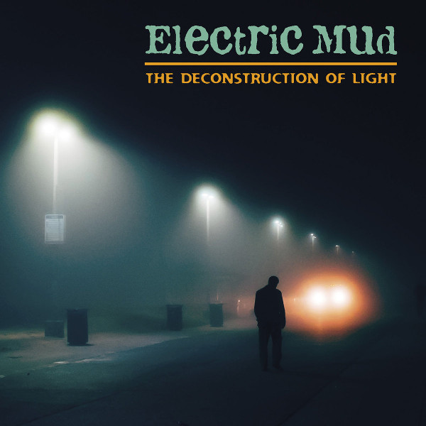 The Deconstruction of Light Cover art