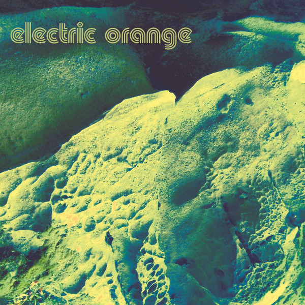Electric Orange — Netto