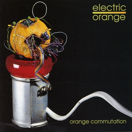 Electric Orange — Orange Communication