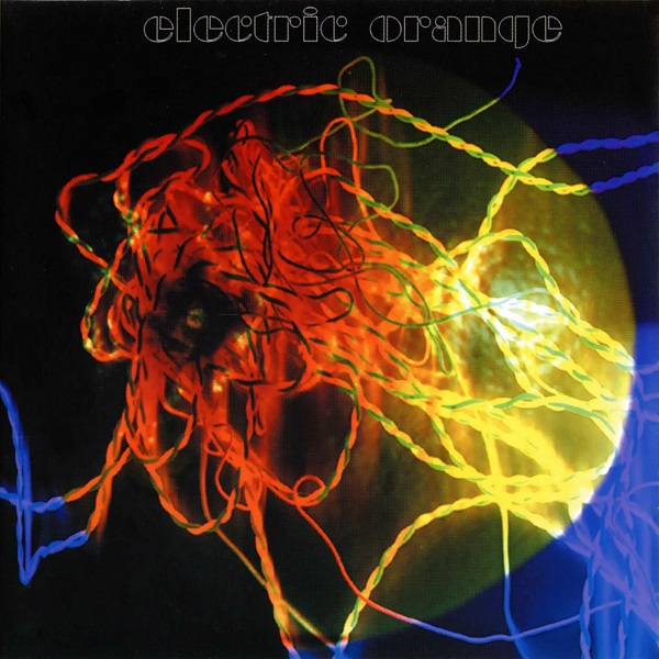 Electric Orange — Electric Orange