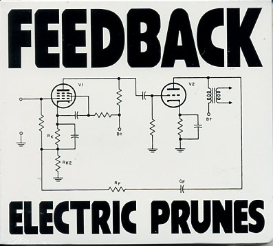 The Electric Prunes — Feedback