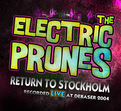 Return to Stockholm 2004 Cover art