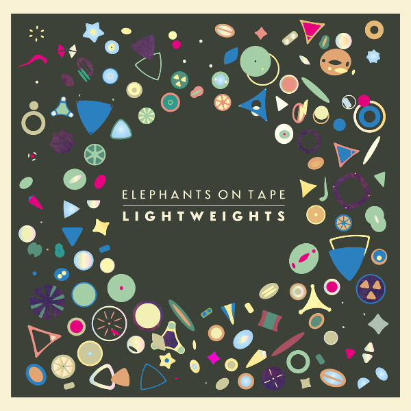 Elephants on Tape — Lightweights