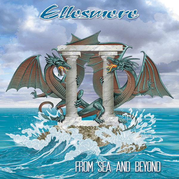 Ellesmere — From Sea and Beyond