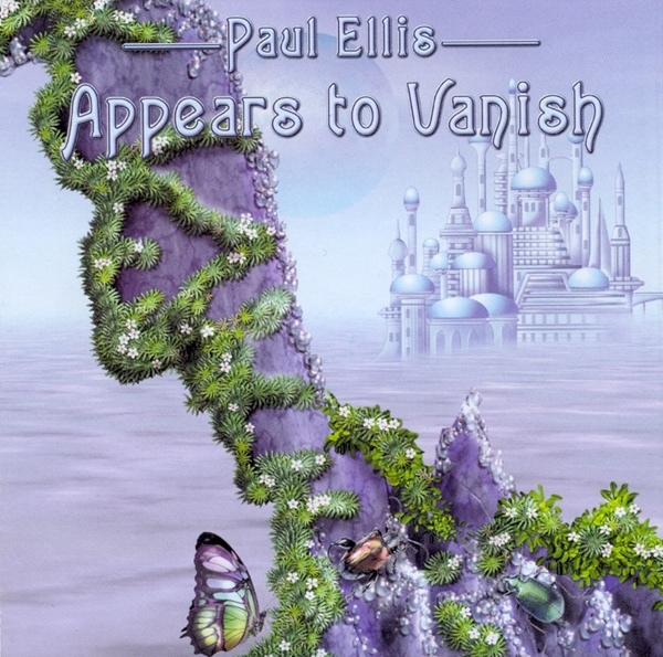 Appears to Vanish Cover art