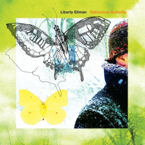 Liberty Ellman — Ophiuchus Butterfly