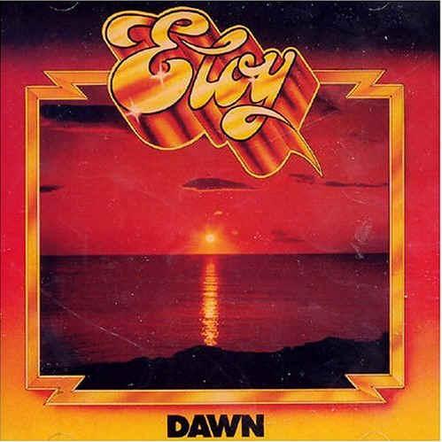 Eloy — Dawn