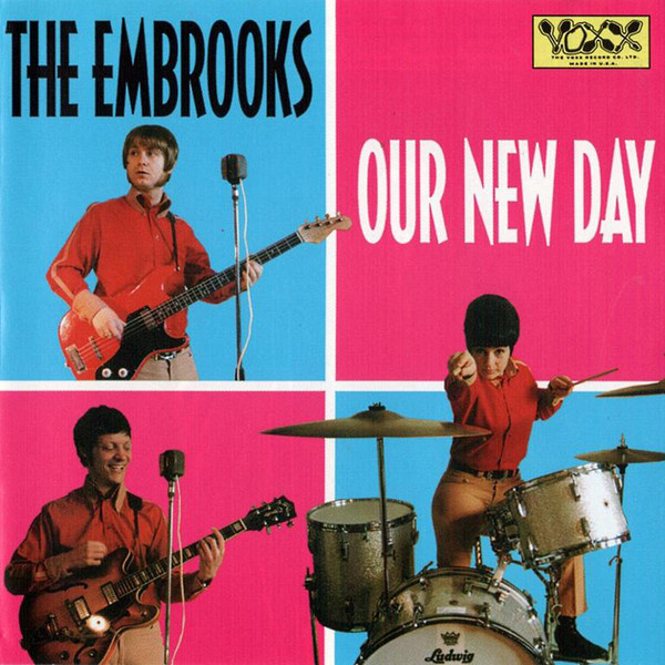 The Embrooks — Our New Day