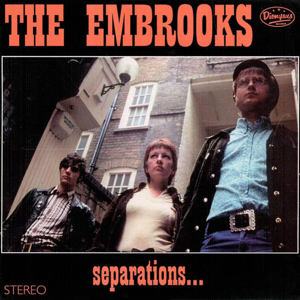 The Embrooks — Separations...