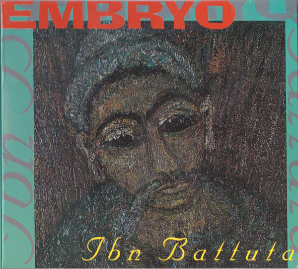 Embryo — Ibn Battuta