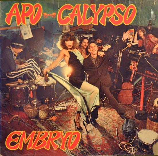 Embryo — Apo-Calypso