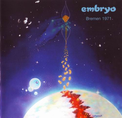 Embryo — Bremen 1971