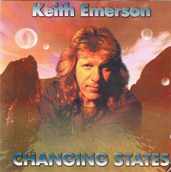 Keith Emerson — Changing States