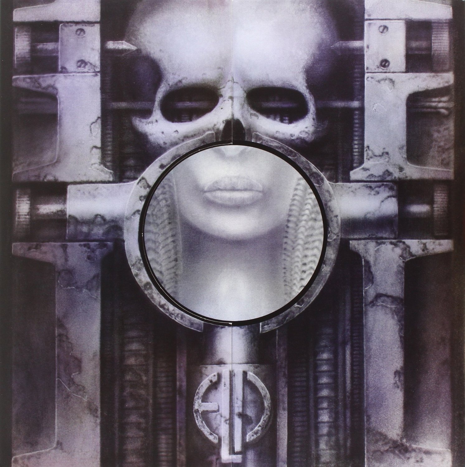 Emerson, Lake & Palmer — Brain Salad Surgery