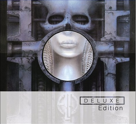 Emerson, Lake & Palmer — Brain Salad Surgery - Deluxe Edition