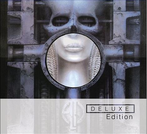 Emerson, Lake & Palmer — Brain Salad Surgery - Deluxe Edition