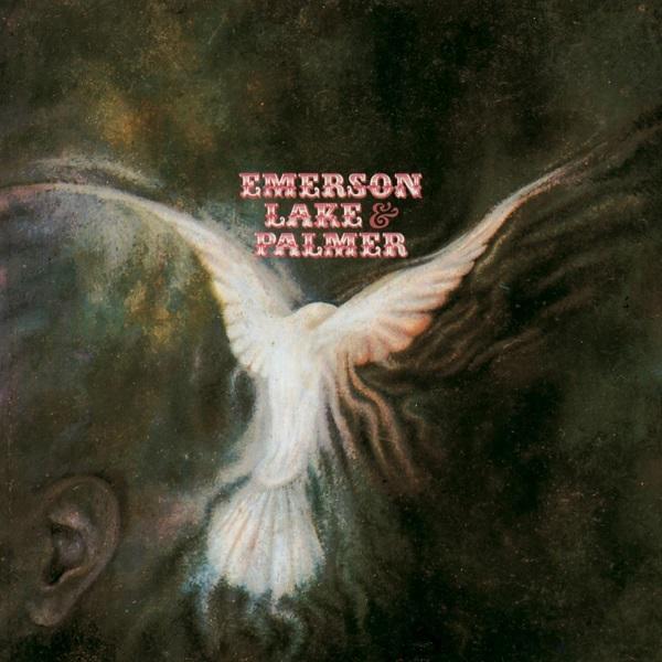 Emerson, Lake & Palmer — Emerson, Lake & Palmer