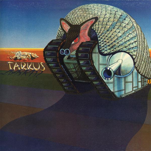 Emerson, Lake & Palmer — Tarkus