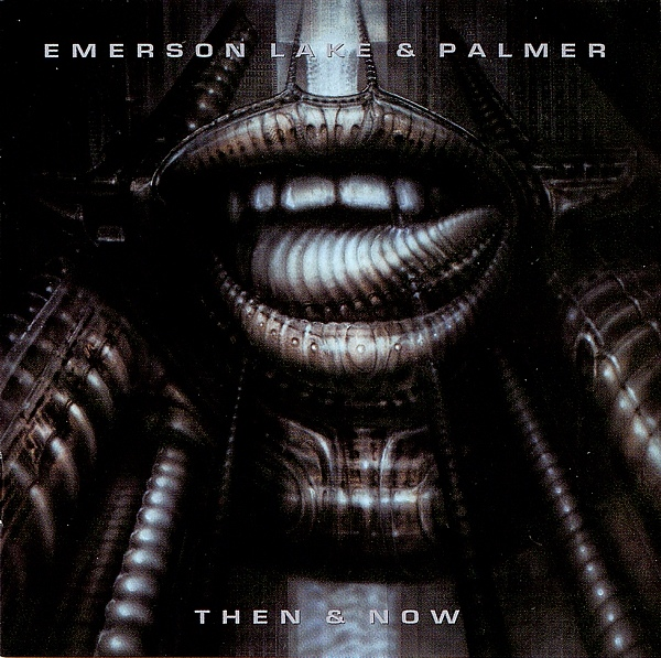 Emerson Lake & Palmer — Then & Now
