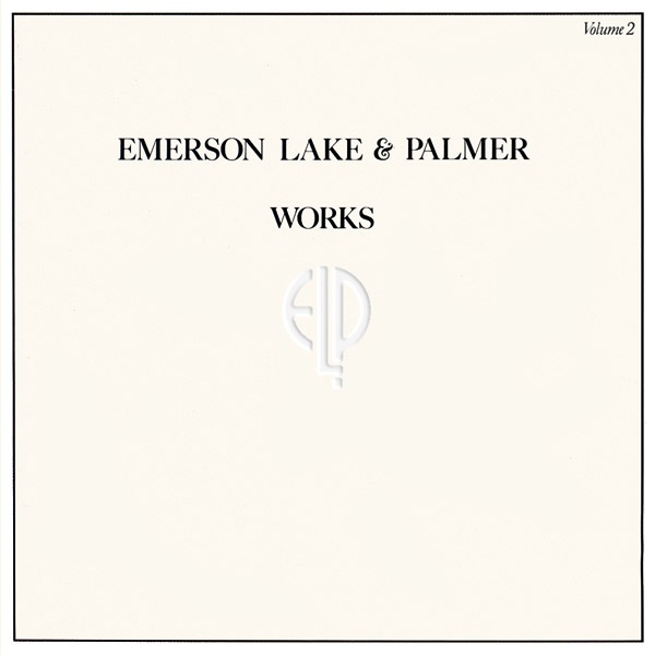 Emerson, Lake & Palmer — Works, Volume 2