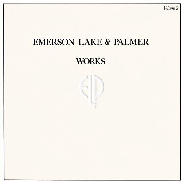 Emerson, Lake & Palmer — Works, Volume 2