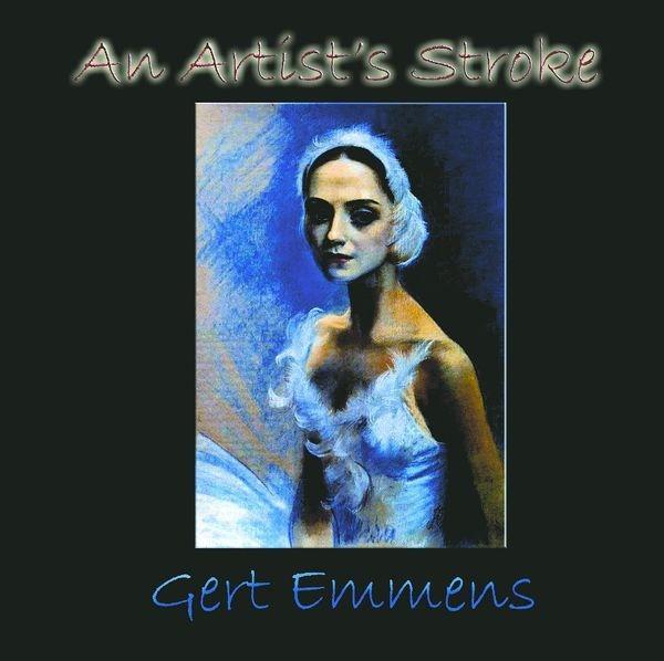 Gert Emmens — An Artist's Stroke