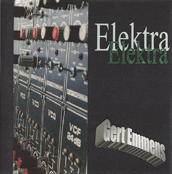 Gert Emmens — Elektra