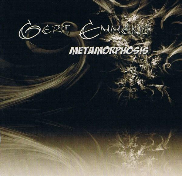 Gert Emmens — Metamorphosis