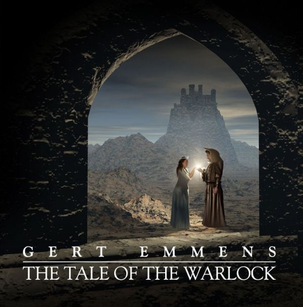 Gert Emmens — The Tale of the Warlock