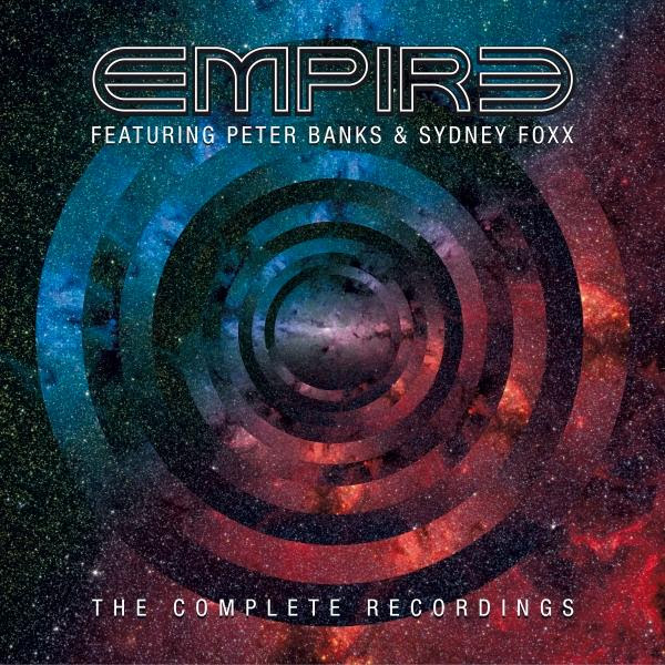 Empire — The Complete Recordings