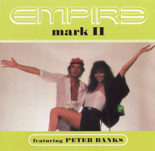 Empire — Mark II