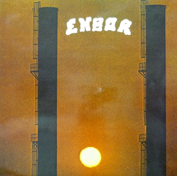 Enbor Cover art