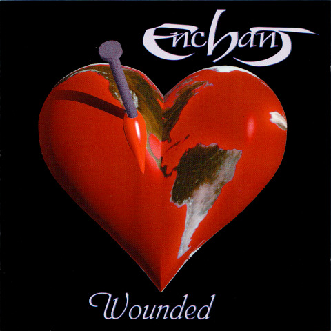 Enchant — Wounded
