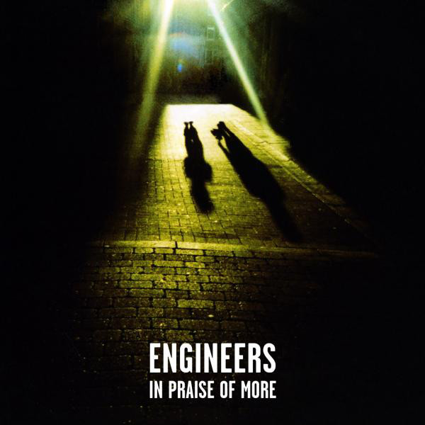 Engineers — In Praise of More