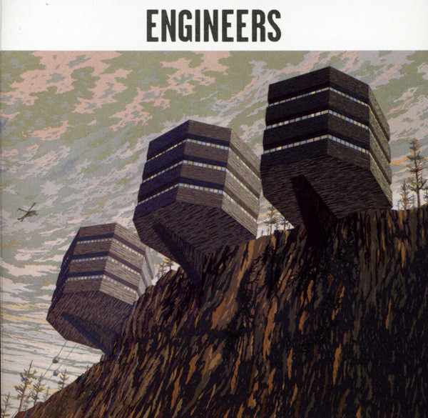 Engineers — Engineers