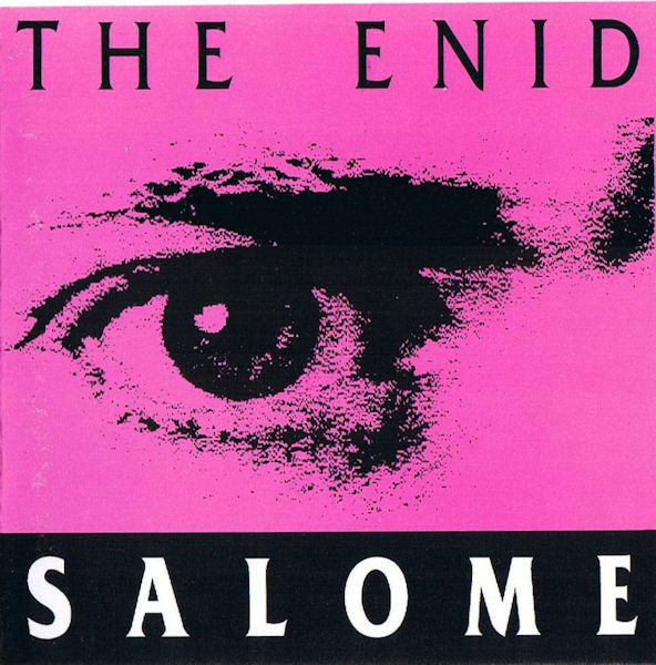 The Enid - Salome cover